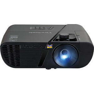 Projektor / Beamer, 2200 lm, 1080p (1.920 x 1.080) VIEWSONIC PRO7827HD