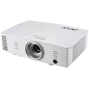 DLP Beamer / 3200 ANSI / WXGA (1280 x 800) ACER MR.JL511.001