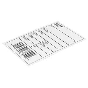 Label cartridge 61mm x 22m LEITZ 70040001