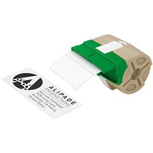 Etikettenkartusche Adresse gr 36x88mm 600 St. LEITZ 70120001