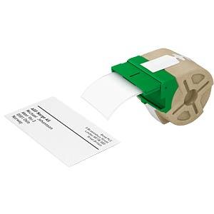 Etikettenkartusche Transp gr 59x102mm 225 St. LEITZ 70130001