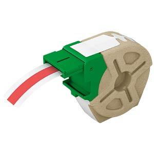 Label cartridge plastic 12 mm x 10 m, red LEITZ 70150025