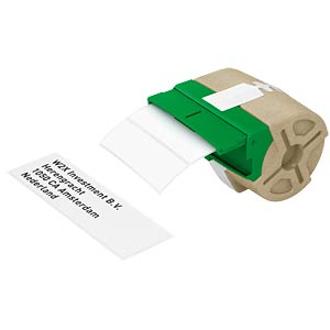 Address label cartridge, 28 x 88 mm, 690 pcs. LEITZ 70170001