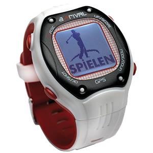 GPS golf watch A-RIVAL GW01