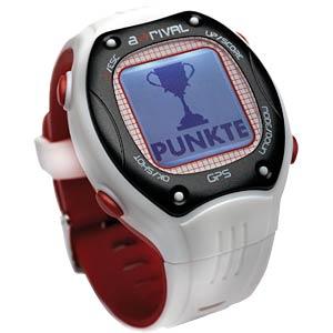 GPS Golfuhr A-RIVAL GW01