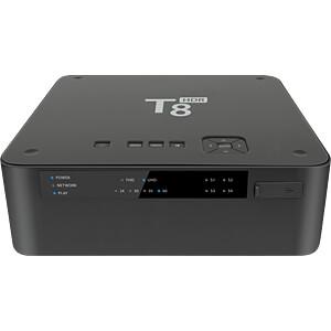 HDMI 2.0A 4K UHD HDR Stream Generator - 8 HDMI - 64GB BLUVIZION BV-SG8008SA