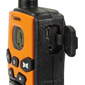 PMR-Funkgeräte DETEWE 208094