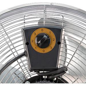 16 Retro-Bodenventilator GOOBAY 39510