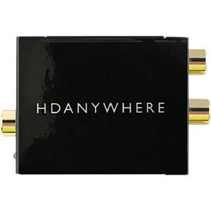 Audio Konverter Digital zu Analog HDANYWHERE HDA-250796