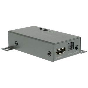 HDMI-Extractor KÖNIG KNVEX3400