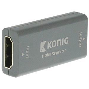 HDMI Repeater KÖNIG KNVRP3400
