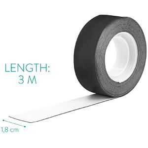 magnetisches Klebeband - 3m NAVARIS 45378.02