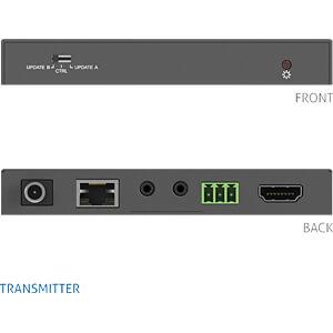 Extender Set HDBaseT, 40 m 4k / 70 m 1080p PURELINK PT-HDBT-200