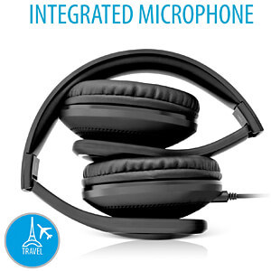 Kopfhörer, Klinke, Stereo, HA701-3EP V7 HA701-3EP