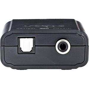 Digital-Audiokonverter NEDIS ACON2502AT