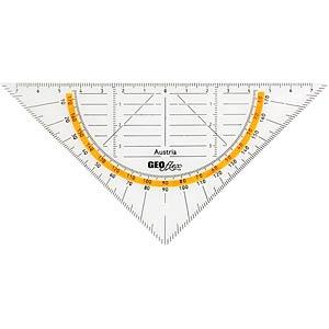 Flex Geometrie Dreieck 16 cm ARISTO AR23011