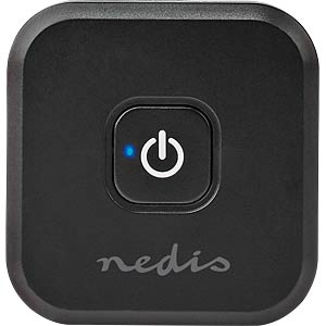 N BTTR400BK - Audiosender