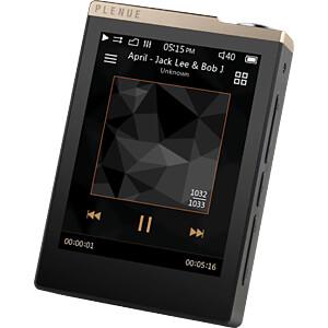 Cowon Plenue D 32 GB, goud COWON