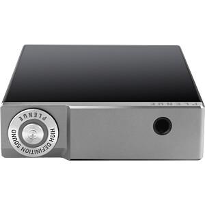 Cowon Plenue D, 32 GB, silver COWON