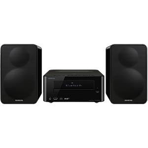 CD-Hi-Fi-Minisystem ONKYO CS-265DAB+