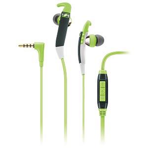 Sport oortelefoon met microfoon, in-ear SENNHEISER 506188