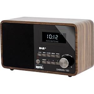 DAB/DAB+/UKW-Radio IMPERIAL 22-220-00