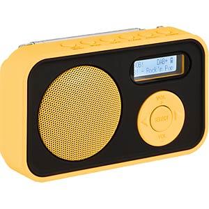 DABMAN 12OR - DAB+/FM Radio