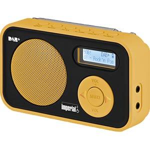 DAB+/FM Radio IMPERIAL 22-118-00