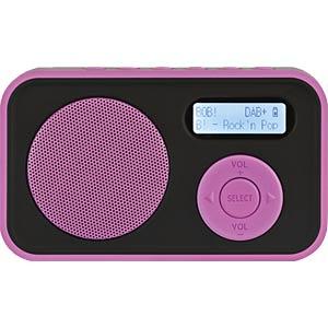 DAB+/FM Radio IMPERIAL 22-117-00