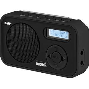 DAB+/FM Radio IMPERIAL 22-114-00