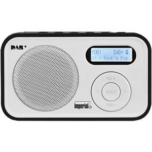 DAB+/FM radio IMPERIAL 22-115-00