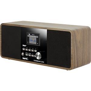 Hybrid-Stereo-Radio IMPERIAL 22-230-00