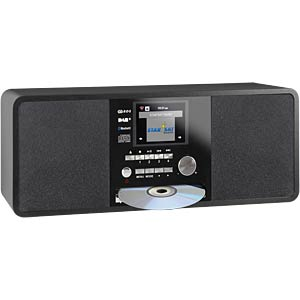 Multifunktionsradio mit CD Laufwerk IMPERIAL 22-236-00