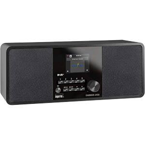 Hybrid-Stereo-Radio IMPERIAL 22-231-00