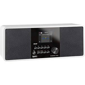 Multi-function radio IMPERIAL 22-232-00