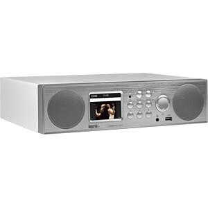 Hybrid Stereo Radio mit Küchenunterbaufunktion IMPERIAL 22-246-00