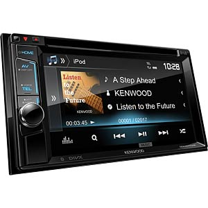 Multimedia-Receiver/6,2 Zoll/BT/DAB+ KENWOOD DDX4017DAB