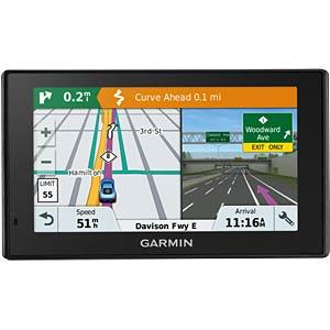 """Navigationssystem 12,70 cm (5""""), 45 Länder GARMIN 010-01680-12"""