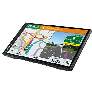 Système de navigation 17,70 cm (6,95), 46 pays GARMIN 010-01681-12