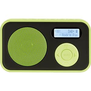 DAB+/FM Radio IMPERIAL 22-116-00