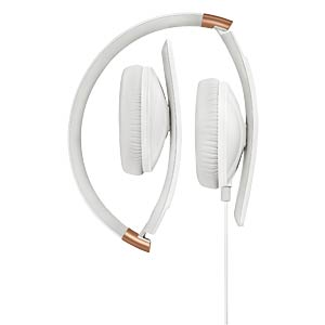 Headset, On Ear, weiß SENNHEISER 506789