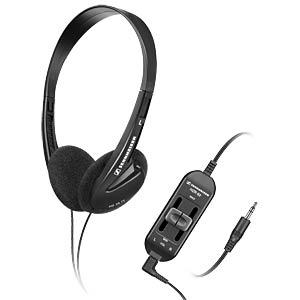 TV-Mini-Kopfhörer, On-Ear, offen, dynamisch SENNHEISER 504683