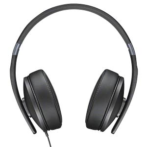 Headset, Over Ear, schwarz SENNHEISER 506781