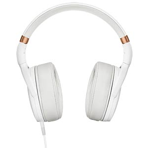 Headset, Over Ear, weiß SENNHEISER 506812