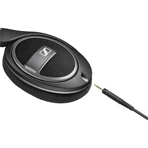 Koptelefoon over-ear SENNHEISER 506828