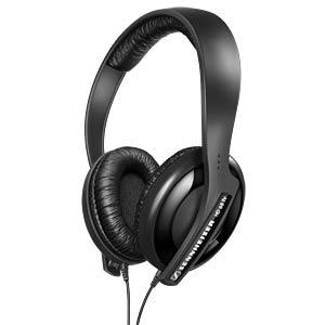 TV-Kopfhörer, Over-Ear, geschlossen, dynamisch SENNHEISER 504685