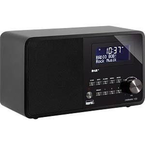DAB+ and FM radio IMPERIAL 22-221-00