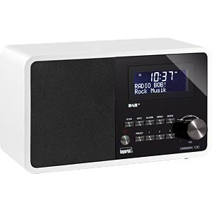 DAB+ and FM radio IMPERIAL 22-222-00