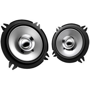 13 cmDubbele cone-luidspreker KENWOOD KFCE1355