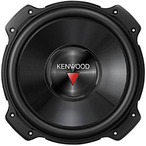 Subwoofer, 25 cm, 1300 W KENWOOD KFCPS2516W